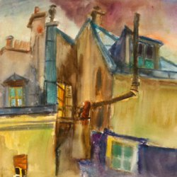 daniel-fisher-aquarelles-paris004