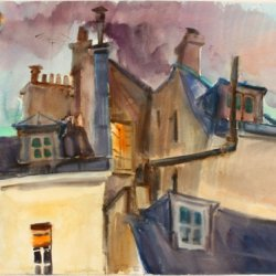 daniel-fisher-aquarelles-paris015
