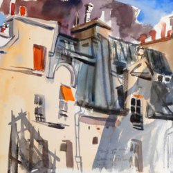 daniel-fisher-aquarelles-paris020
