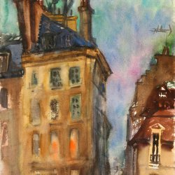 daniel-fisher-aquarelles-paris025
