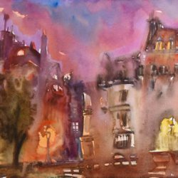 daniel-fisher-aquarelles-paris026