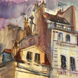 daniel-fisher-aquarelles-paris027