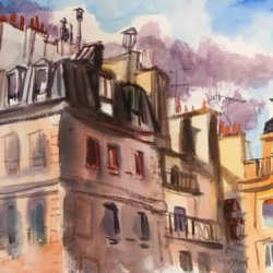 daniel-fisher-aquarelles-paris028